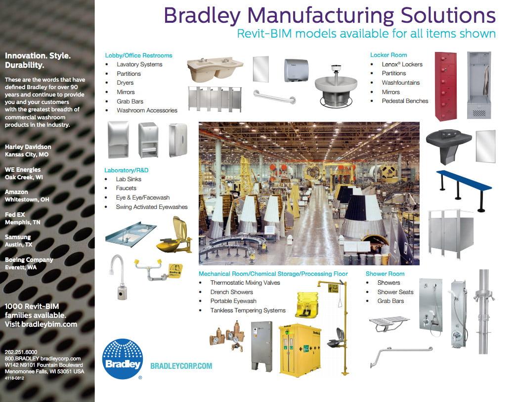 bradley-manufacturing