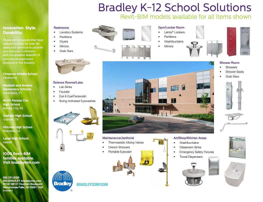 bradley-schools