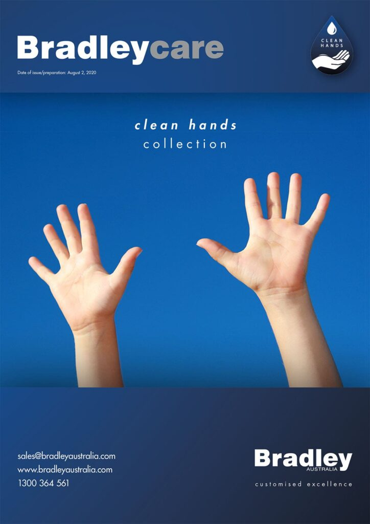 Clean Hands Brochure